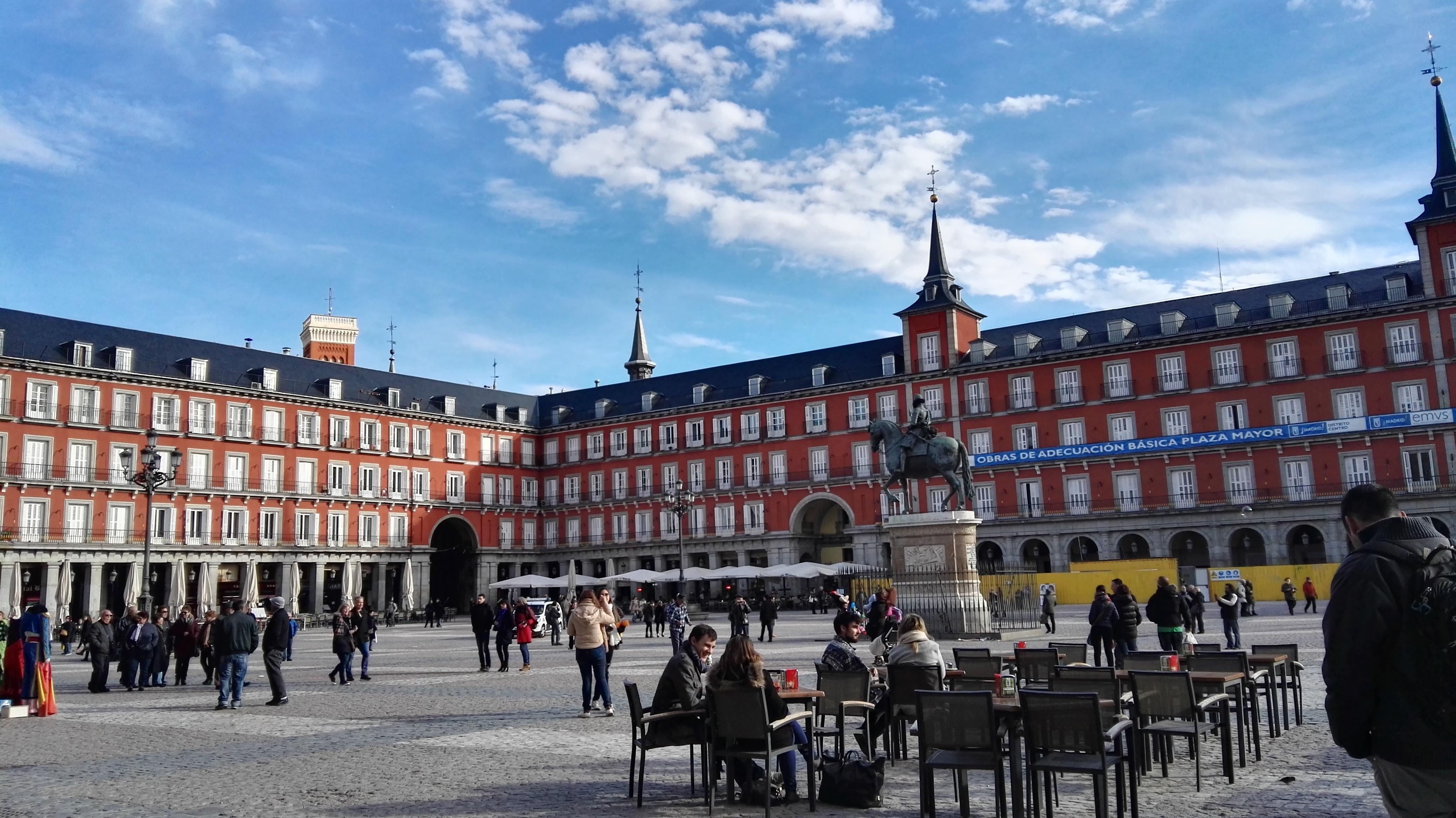 أجمل مدن إسبانيا